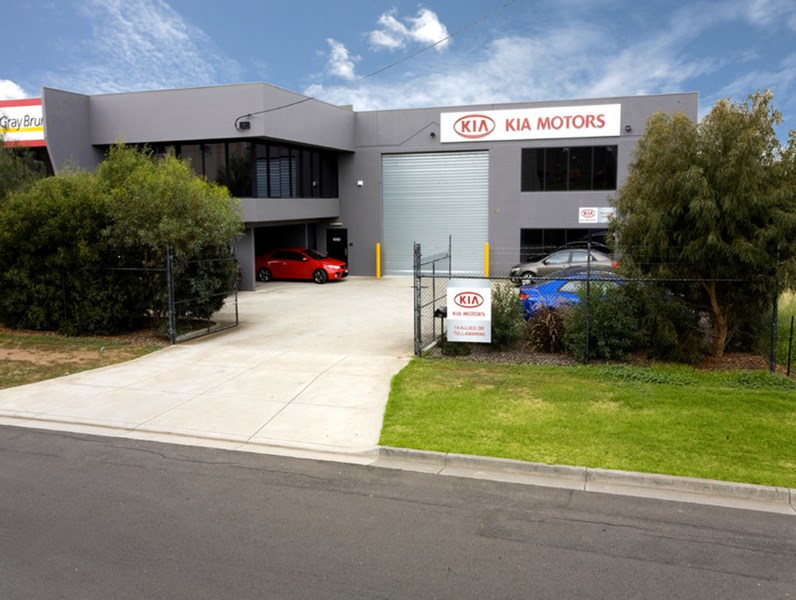 14 Allied Drive TULLAMARINE VIC 3043