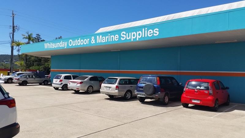 2/106 Shute Harbour Road CANNONVALE QLD 4802