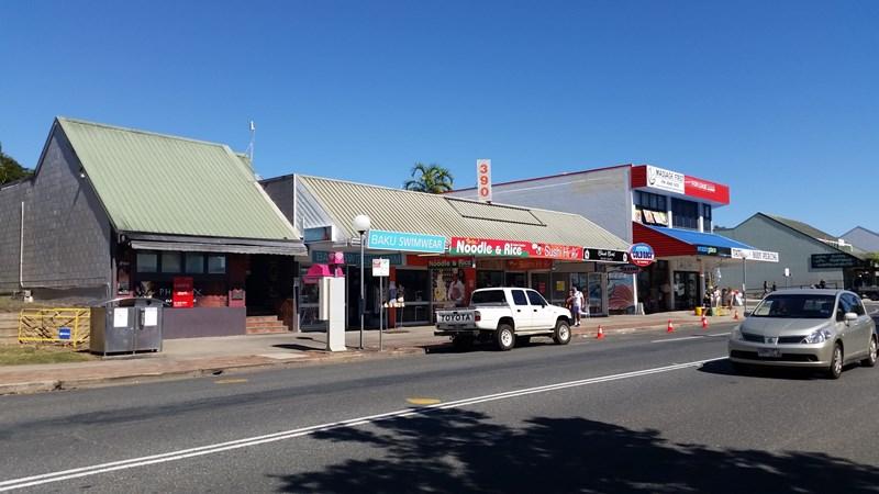 2/390 Shute Harbour Road AIRLIE BEACH QLD 4802