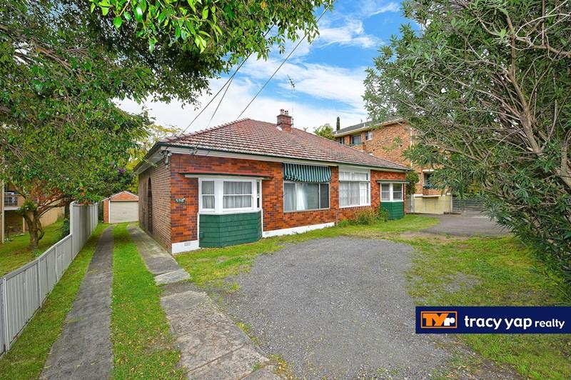 598 Blaxland Road EASTWOOD NSW 2122