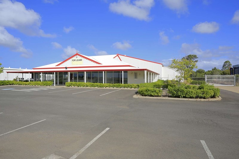 1-96 Mount Perry Road BUNDABERG NORTH QLD 4670