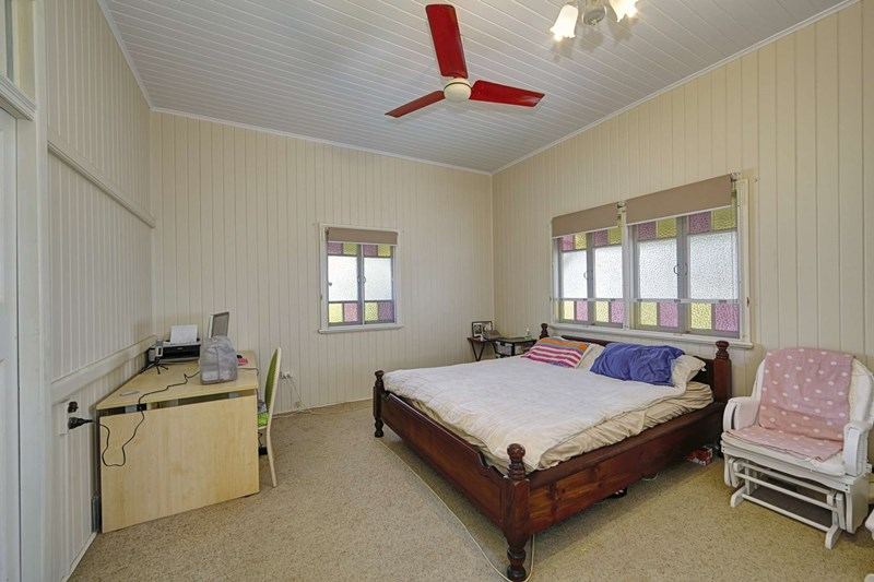 12 Arthur Street BUNDABERG SOUTH QLD 4670