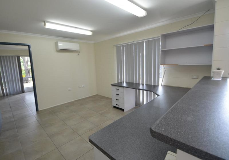 18 Morgan Street GLADSTONE CENTRAL QLD 4680