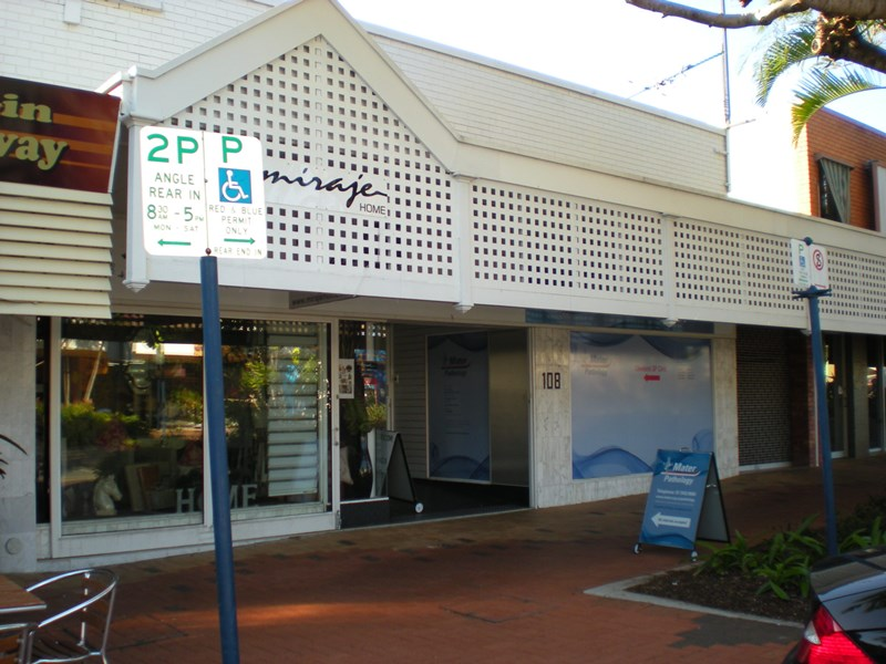 Shop 1, 98-108 Bloomfield Street CLEVELAND QLD 4163
