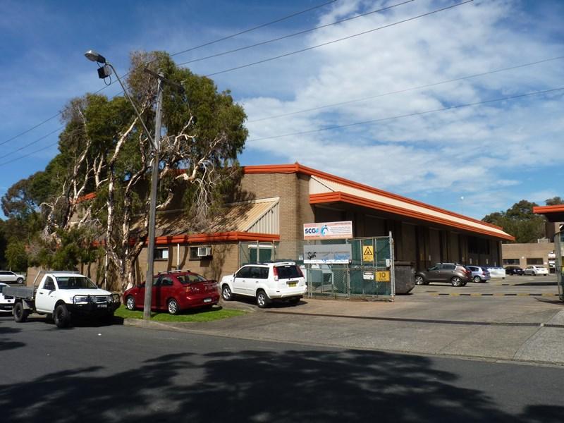 2 Bridge Street CONISTON NSW 2500