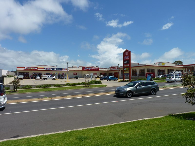 159-161 Princes Highway ULLADULLA NSW 2539