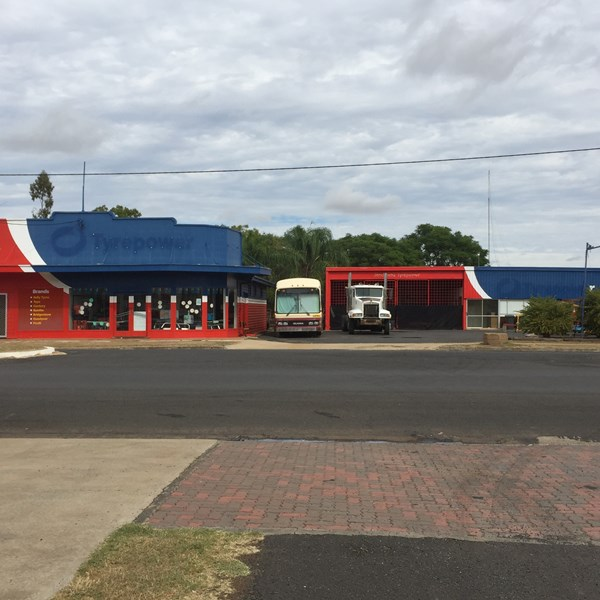 62 High Street JANDOWAE QLD 4410