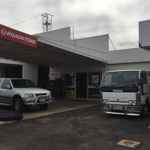 57 High Street JANDOWAE QLD 4410