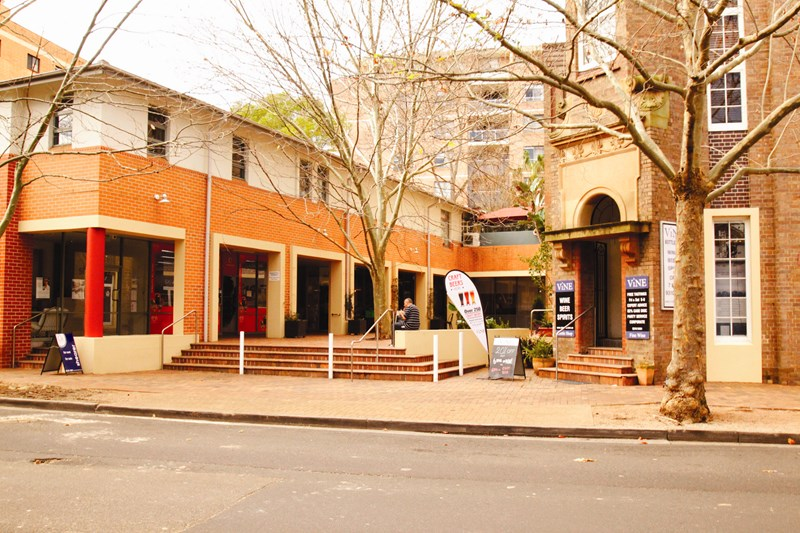 Shop 3/780 Bourke  Street WATERLOO NSW 2017