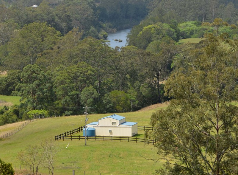 Lot 3 Pipeclay Road PIPECLAY NSW 2446