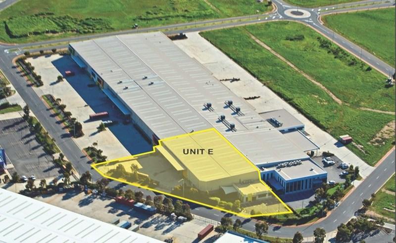 Unit A & E/5 Butler Boulevard ADELAIDE AIRPORT SA 5950