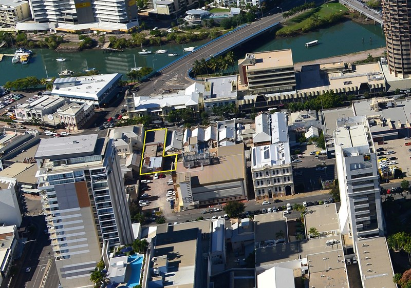 Level 1, 261 Flinders Street TOWNSVILLE CITY QLD 4810