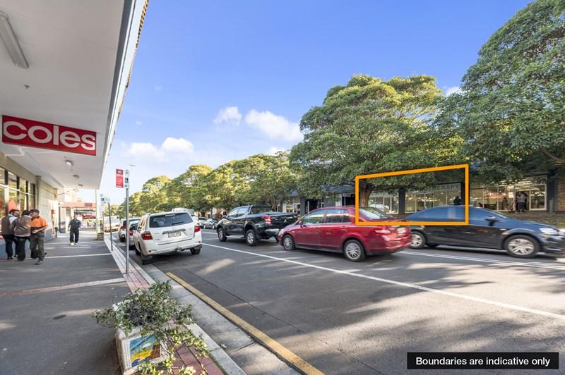 2 & 3/20-24 Walker Street HELENSBURGH NSW 2508