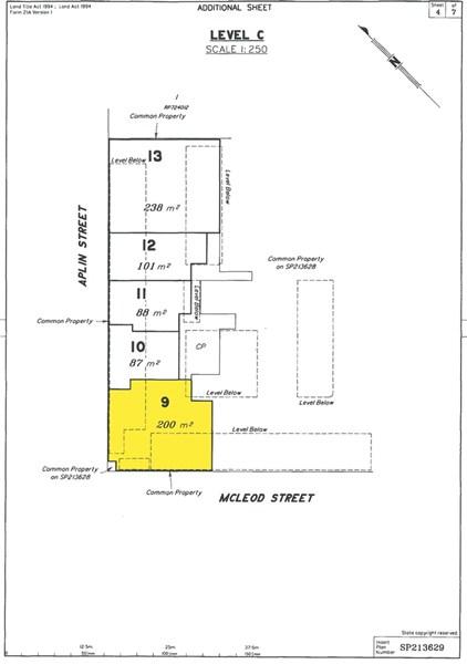 Lot 9/58-62 McLeod Street CAIRNS QLD 4870