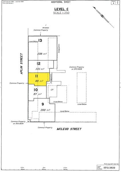 Lot 11/58-62 McLeod Street CAIRNS QLD 4870