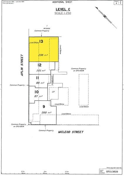 Lot 13/58-62 McLeod Street CAIRNS QLD 4870
