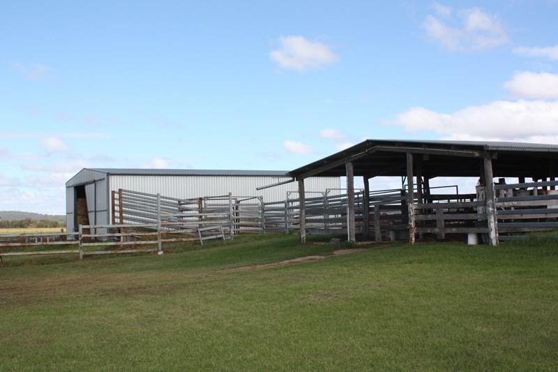 594 West Talgai Rd ALLORA QLD 4362
