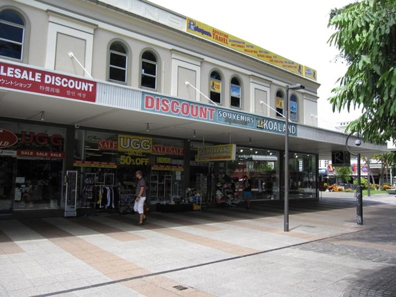 Shop 6/90-92 Lake Street CAIRNS QLD 4870