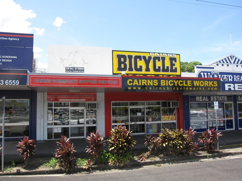 Shop 1/504 A Mulgrave Road EARLVILLE QLD 4870