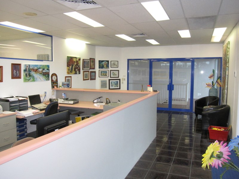 Suite 4/466 Mulgrave Road EARLVILLE QLD 4870