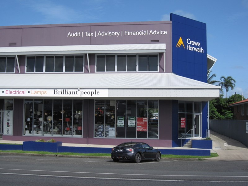 232 - 240 Mulgrave Road CAIRNS QLD 4870
