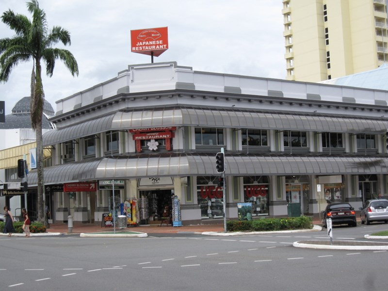 - Lake Street CAIRNS QLD 4870