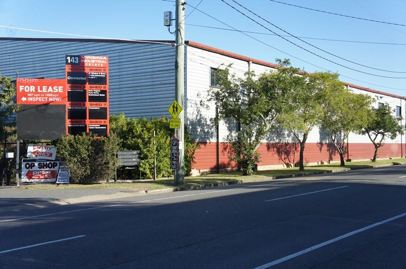 143 St Vincents Road VIRGINIA QLD 4014
