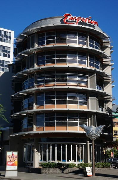 1000 Ann Street FORTITUDE VALLEY QLD 4006