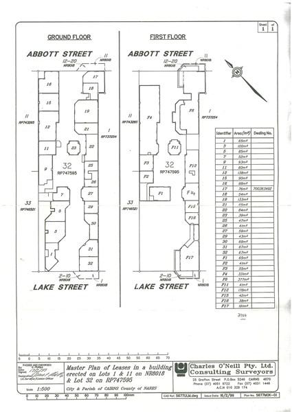F10/12-14 Lake Street CAIRNS QLD 4870