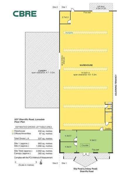 Unit 3/37-39 Sherriffs Road LONSDALE SA 5160