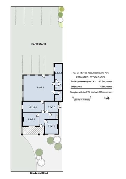 433 Goodwood Road WESTBOURNE PARK SA 5041