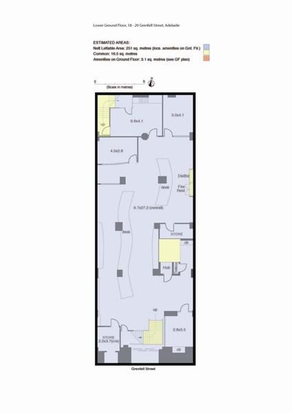 18-20 Grenfell Street ADELAIDE SA 5000