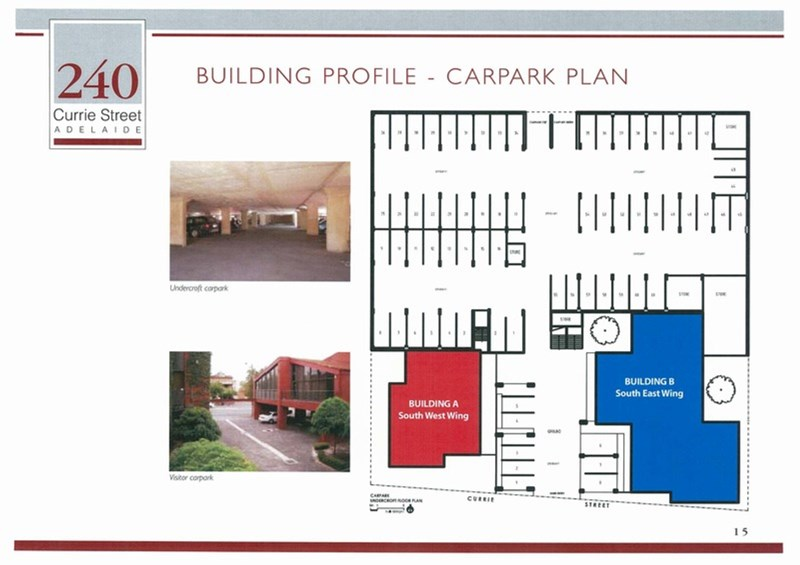 240 Currie Street ADELAIDE SA 5000