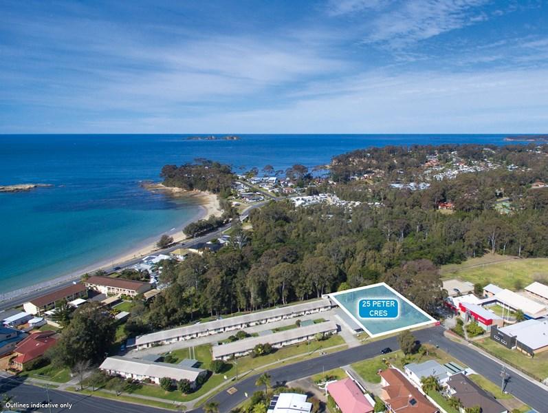 404-408 Beach Road BATEMANS BAY NSW 2536
