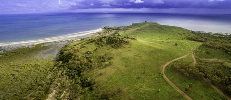 North Curtis Island CURTIS ISLAND QLD 4680