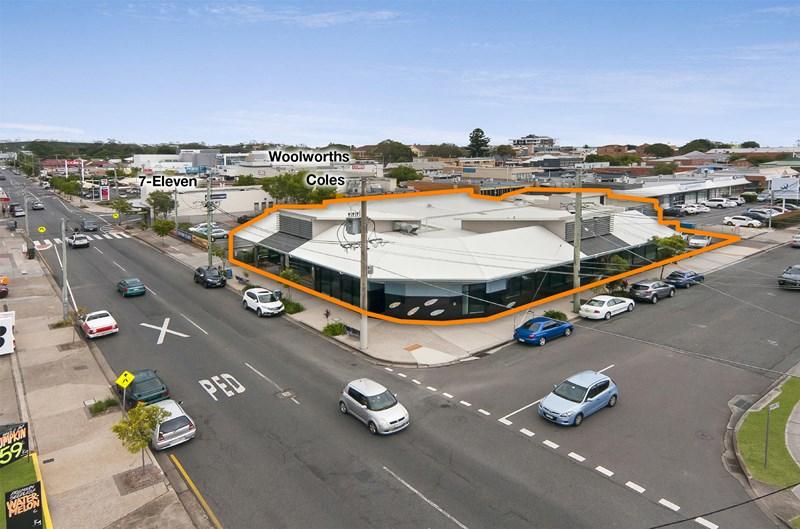 89 Tingal  Road WYNNUM QLD 4178
