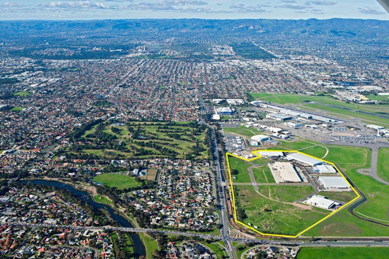 1 James Schofield Drive ADELAIDE AIRPORT SA 5950
