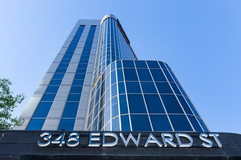 348 Edward Street BRISBANE CITY QLD 4000