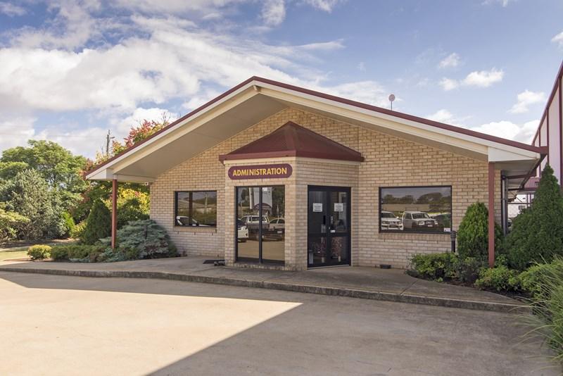 Lot 4, 47A Carrington Road TORRINGTON QLD 4350