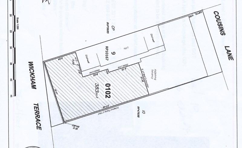 Level 1/87 Wickham Tce SPRING HILL QLD 4000