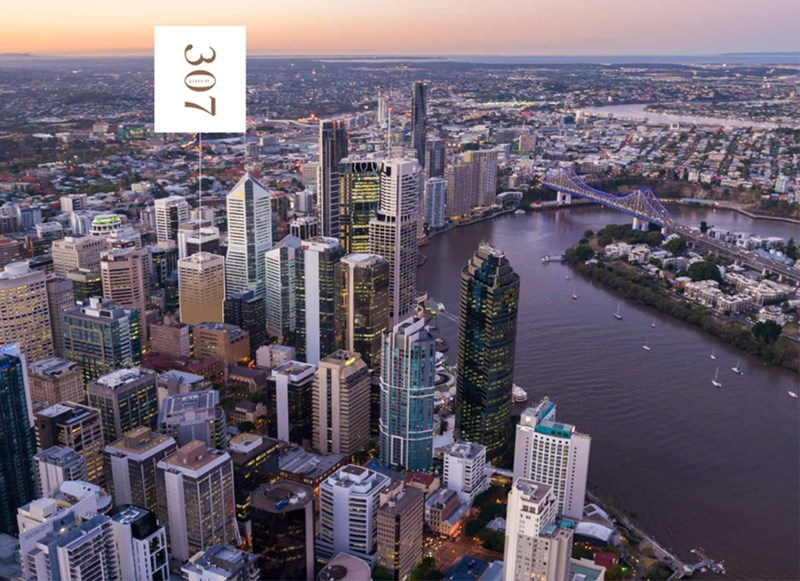 307 Queen Street BRISBANE CITY QLD 4000