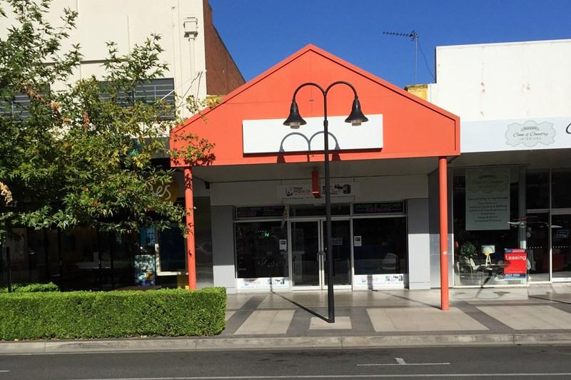 134 Baylis Street WAGGA WAGGA NSW 2650
