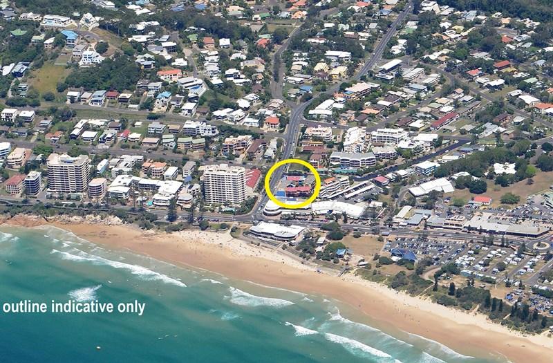 Lot 4/7-13 Beach Road COOLUM BEACH QLD 4573