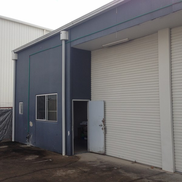 Industrial & Warehouse Property