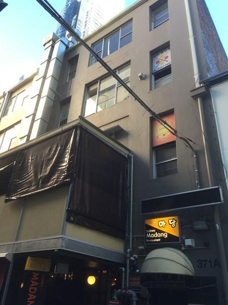 Level 3/371A Pitt Street SYDNEY NSW 2000