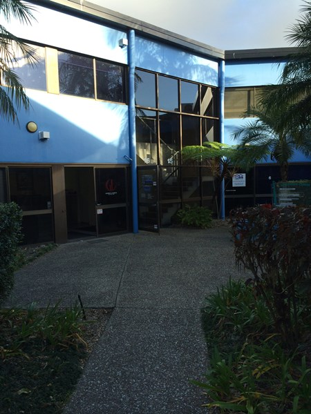 6/13 Karp Court BUNDALL QLD 4217