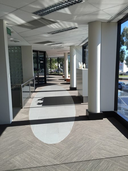 L1, Suite /Century Estate, 51-5 Kewdale Road WELSHPOOL WA 6106