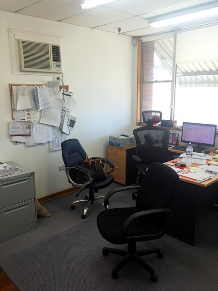 60-66 Perry Street MATRAVILLE NSW 2036
