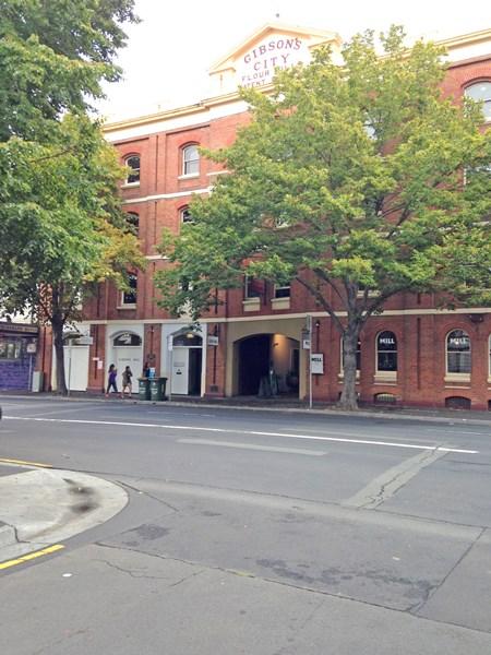 Suite 26/11 Morrison Street HOBART TAS 7000