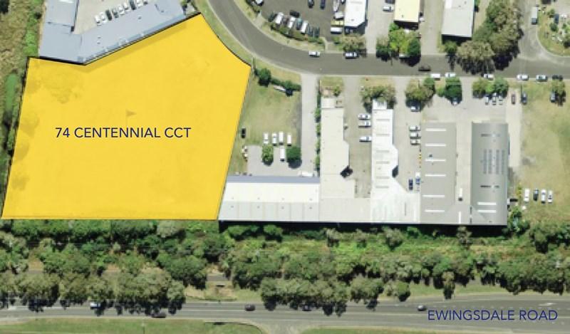 1a/74 Centennial Cct BYRON BAY NSW 2481